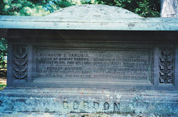 George Henry Gordon