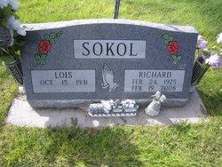 Richard Dale Sokol, Sr