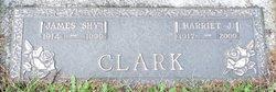 Harriet J. Clark
