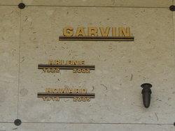 Howard Sterling Garvin