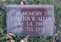 Essilton Allen