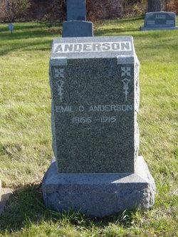 Emil O Anderson
