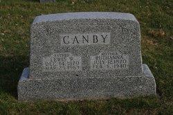 Ruthanna <i>Carr</i> Canby