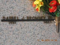 Daniel Joseph Bromley, III