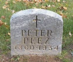 Peter Peez