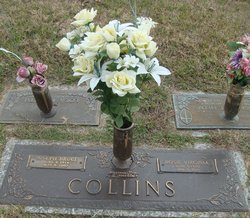 Rosie Virginia Collins