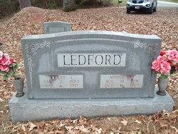 Robert Lee Ledford