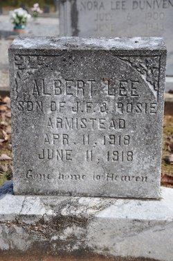 Albert Lee Armistead