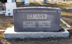 John B. Clark