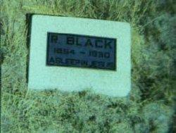 Rigdon Leroy Black