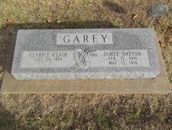 James Dayton Jim Garey