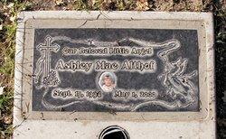 Ashley Mae Althof