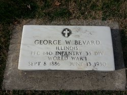George W. Bevard