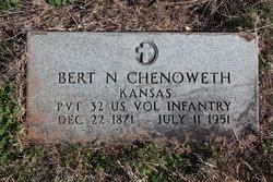 Bertram Noel Chenoweth