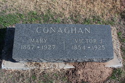 Victor J Conaghan