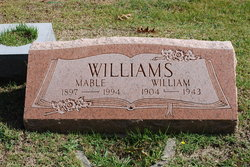 Mable Williams