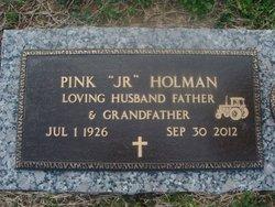 Pink Junior Holman