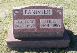 Clarence Joseph Banister
