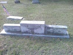 B. F. Vaughan