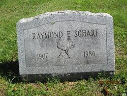 Raymond E. Scharf