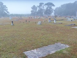 Zion Hope Baptist Church Cemetery