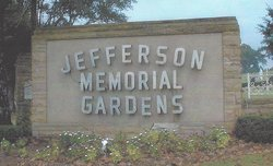 Jefferson Memorial Gardens East