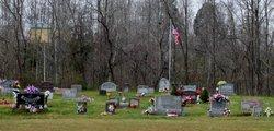 Morgan Center Cemetery