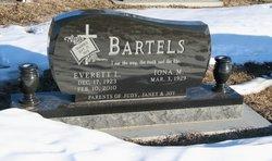 Everett Leland Bartels