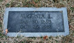 Augusta M <i>LaFollette</i> Foreman