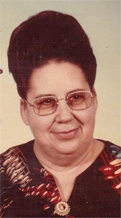 Mary Lou <i>Pritchett</i> Barnes