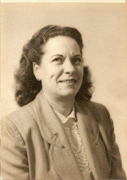 Vivian Anna <i>Johnson</i> Munro