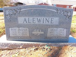 Annie Sue Alewine