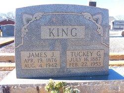 James J. King