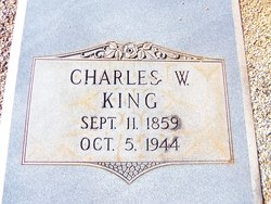 Charles W. King