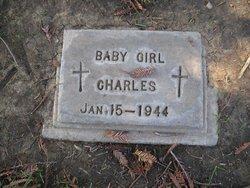 Baby Girl Charles