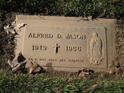 Alfred D. Jason