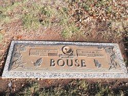 Bessie Cordelia <i>Long</i> Bouse