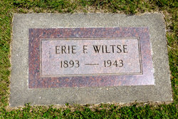 Erie Wiltse