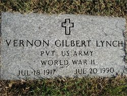 Vernon Gilbert Lynch