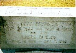 Benjamin Franklin Doc Mulhollan