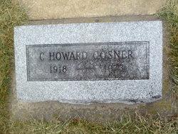 C Howard Cosner