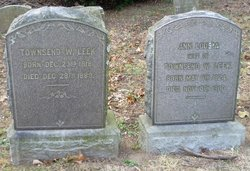 Townsend W. Leek