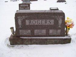 Beulah D. Rogers