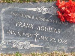 Frank Aguilar