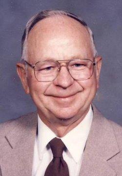 Harold G. Leber