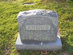 Hulda R. <i>Swanson</i> Angus