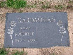 Robert T. Kardashian