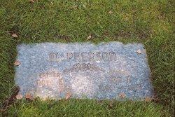 Ida <i>Taylor</i> McPherson