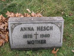 Anna Hesch