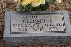 Michael Ray Clemmons